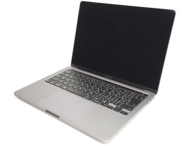 Apple MacBook Pro M1 2020 ノート PC Virtual Apple 2.50GHz processor 8 GB SSD 500.28GB AP0512Q 13インチ Big Sur