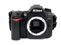 Nikon ニコン 一眼レフ D7000 ボディ デジタル カメラの買取