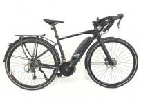 YAMAHA ヤマハ YPJ-ER M サイズ PW70ERM 電動アシスト自転車 自転車本体 交換用サドル付 大型の買取