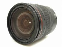 Canon RF 24-105mm F4 L IS USM カメラ レンズの買取