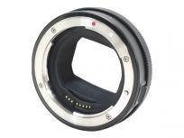 Canon CONTROL RING MOUNT ADAPTER EF-EOS R マウント アダプター カメラ 周辺 機器の買取