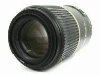 TAMRON SP 90mm F2.8 Di MACRO VC USD F004 カメラ レンズの買取