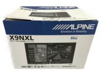 ALPINE X9NXL カーナビ 大画面 BIG X 9型 アルパイン プリウス 取付キット