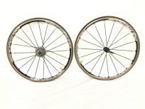 MAVIC KYSYRIUM ELITE ホイール ペア セット 自転車 サイクリング