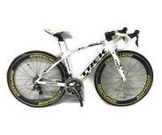 TREK トレック MADONE 9 600 Series OCLV DURA-ACE アルテグラ混合 BONTRAGER Aura 5 TLR ファビアン・カンチェラーラ塗装 自転車