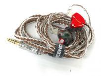 NICECHK NX7 MK3 音響機材 イヤホン