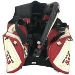SAS LAND MARK ランドマーク BCジャケット Sサイズ ダイビング用品