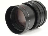 RICOH smc PENTAX-FA 77mm F1.8 Limited 単焦点 レンズ