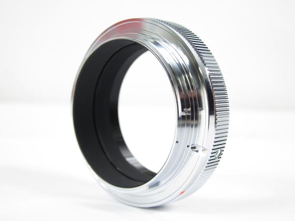 タカハシ DX-WR カメラマウント Canon EOS用 撮影