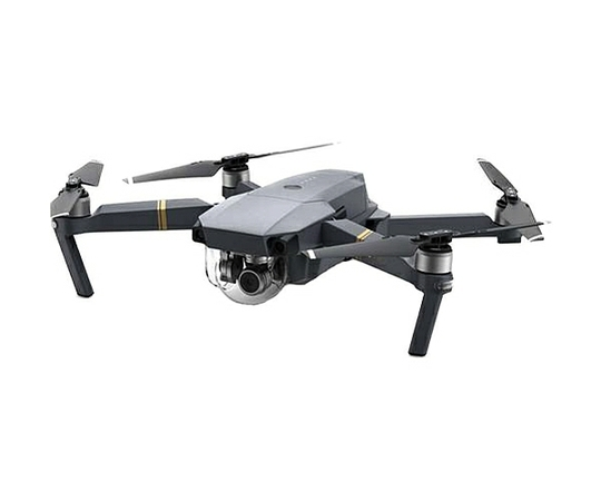 DJI Mavic Pro ドローン 空撮 クアッドコプター 4K カメラ