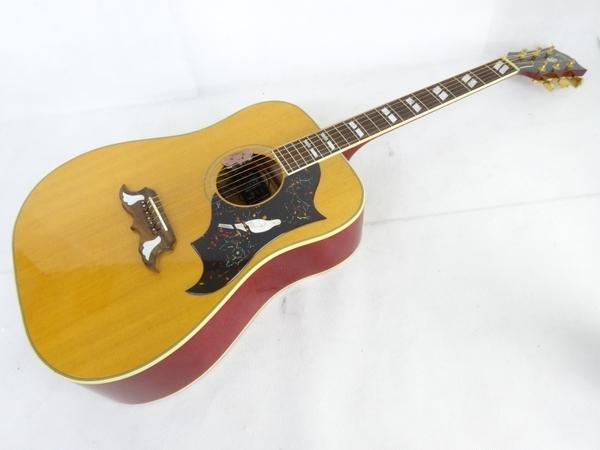 Guild ギルド F-30 NT アコギ アコースティックギター ケース付