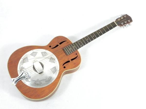 DOBRO ドブロ Master Craft DB-500 リゾネーターギター ケース付