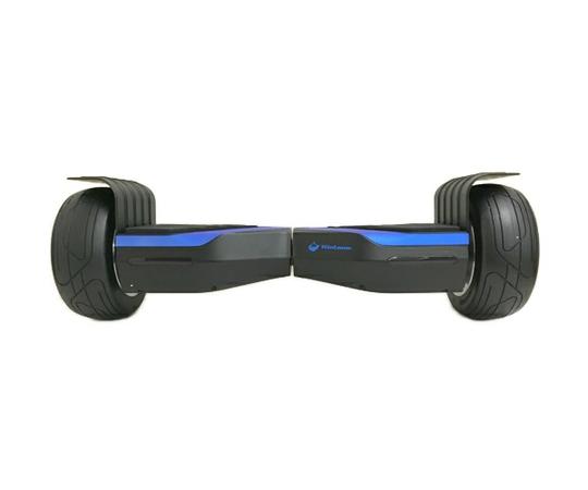 Kintone キントーン V モデル バランススクーター ミニセグウェイ ブルー 電動二輪