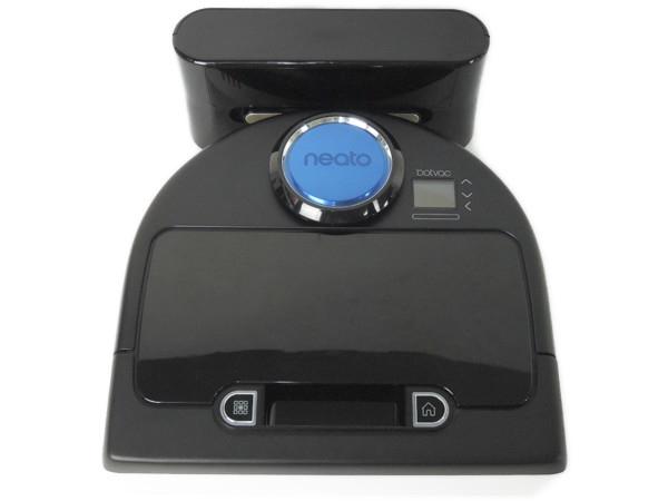 Neato Robotics ロボット 掃除機 ネイト Botvac D8000 ブラック