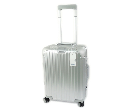 RIMOWA トパーズ キャビン 924.53.00.4 スーツケース 34L