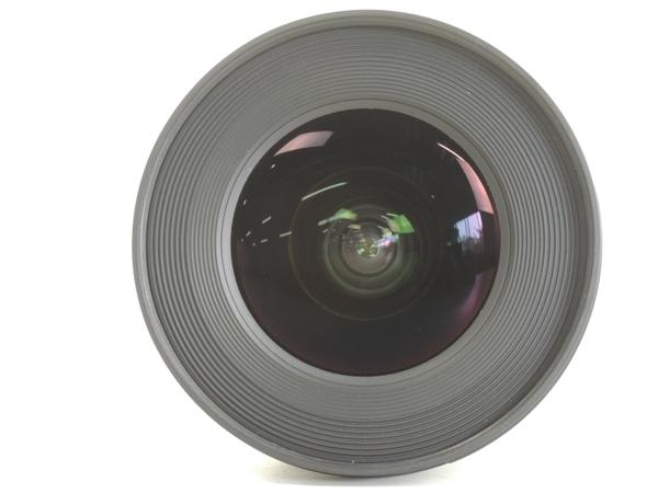 SIGMA シグマ 10-20mm F3.5 EX DC HSM Canon キヤノン用 カメラレンズ ズーム 超広角