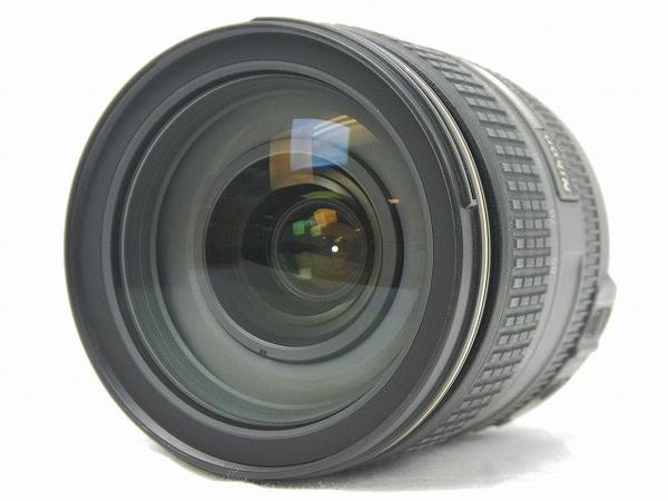 Nikon ニコン AF-S NIKKOR 24-120mm f/4G ED VR カメラレンズ 標準 ズーム