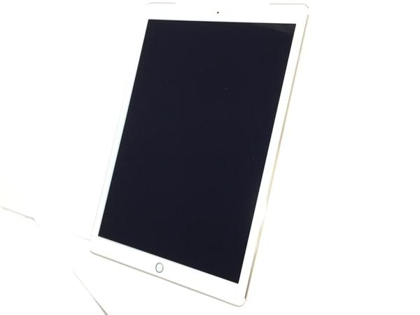 Apple iPad Pro ML2K2J/A 128GB 12.9型 国内版SIMフリー ゴールド