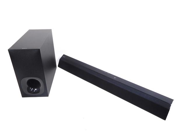 SONY ソニー HT-CT380 ホームシアターシステム