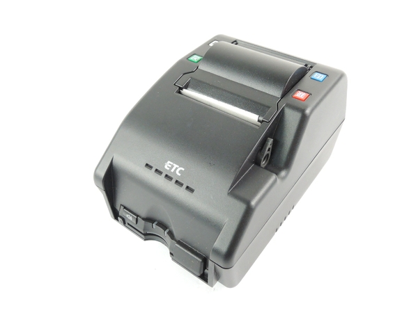 DENSO デンソー 卓上プリンタ EP-D13 ETC プリンター  ETC利用履歴発行システム