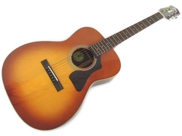 Guild GAD-30 ASB アコースティック ギター 弦楽器
