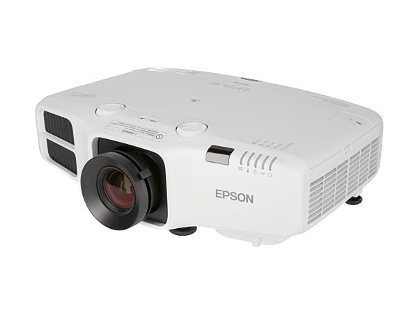 EPSON エプソン ビジネスプロジェクター 業務用 EB-5530U 高輝度モデル 5500ルーメン 据え置き