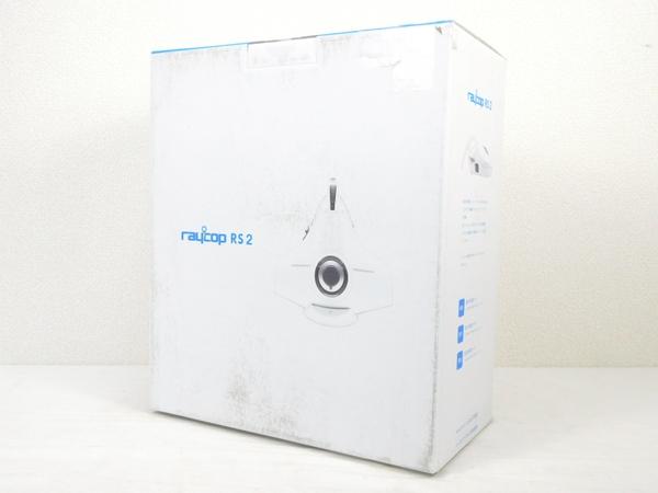 raycop レイコップ RS2-100JBL 布団クリーナー ブルー