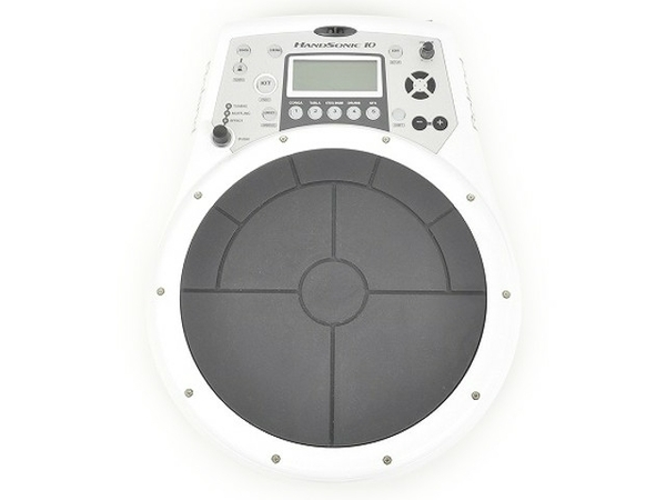 Roland 電子パーカッション HandSonic HPD-10 スタンド付き