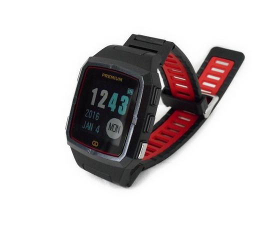 GREENON グリーンオン G011 ゴルフ GPS WATCH 腕時計