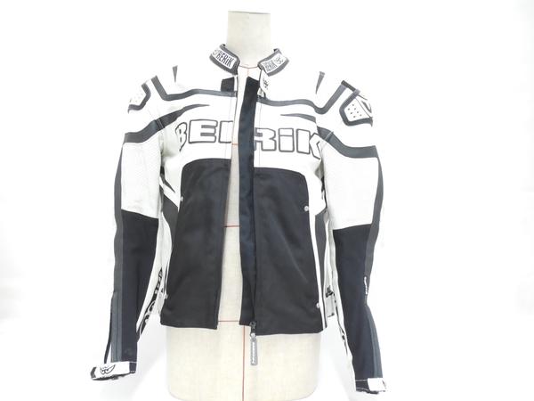 BERIK ベリック バイク用品 ツーリング レザー レーシング 50size