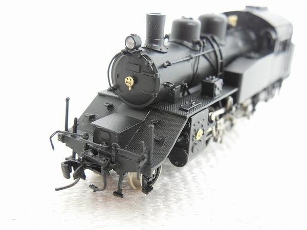 トレインショップ 国鉄 C12 蒸気機関車 Nゲージ