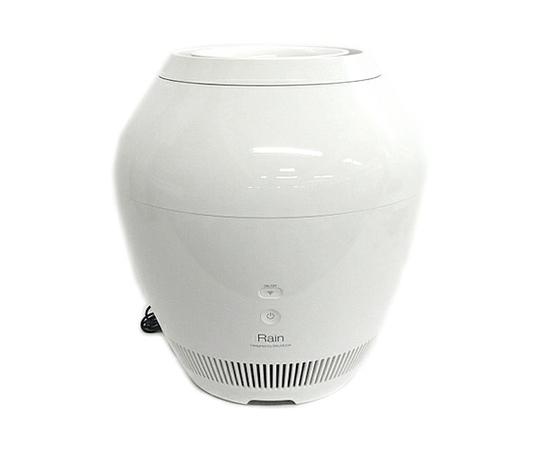BALMUDA バルミューダ Rain Wi-Fiモデル ERN-1000UA-WK 気化式加湿器  ホワイト