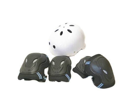 バランススクーター 大人用 ヘルメット プロテクターセット ミニセグウェイ [単体での注文不可]