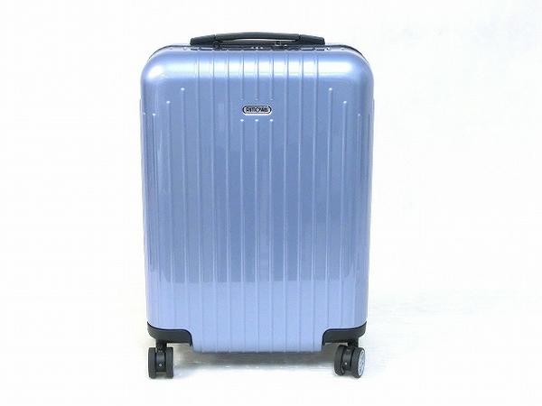 RIMOWA SALSA AIR サルサエアー 878.52 34L スーツケース キャリーバッグ