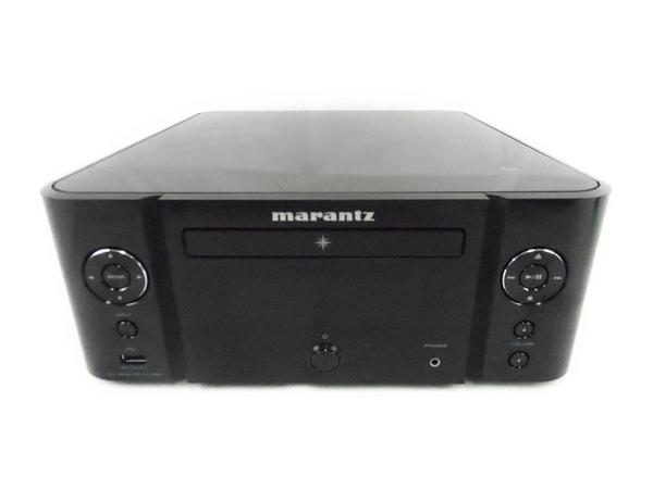 Marantz M-CR611-B Wi-Fi対応 ネットワーク CDレシーバー
