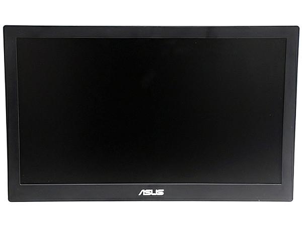 ASUS エイスース MB168B 液晶ディスプレイ 15.6型