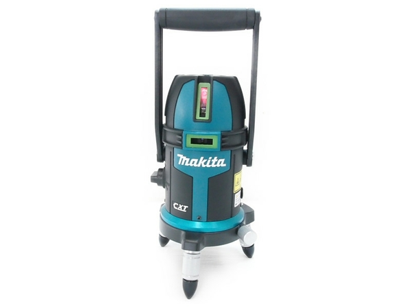 makita SK209GDZ 屋外兼用墨出し器 充電式屋内 高輝度 ダイレクト グリーン