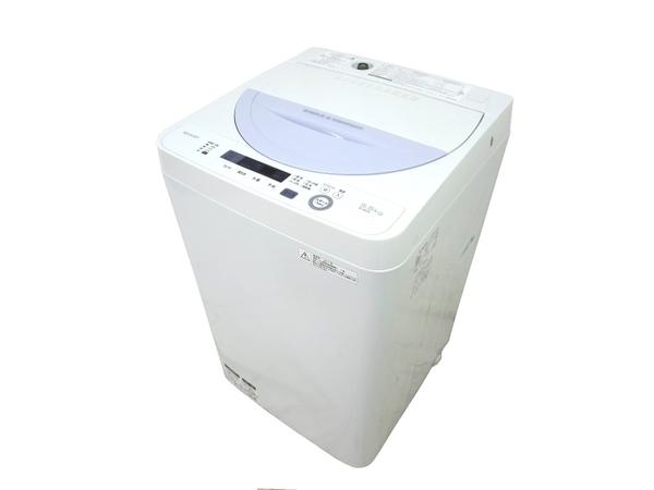 全自動洗濯機 ES-GE5A-V