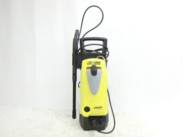 ケルヒャー 高圧洗浄機 K4.00 Eco silent 60Hz 西日本 限定 クリーナー