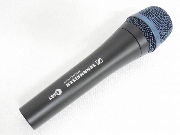 SENNHEISER E935 ゼンハイザー ダイナミックマイク
