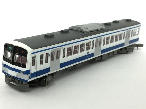 TOMYTEC トミーテック 鉄コレ 伊豆箱根鉄道 1300系 3両セット Nゲージ 1/150