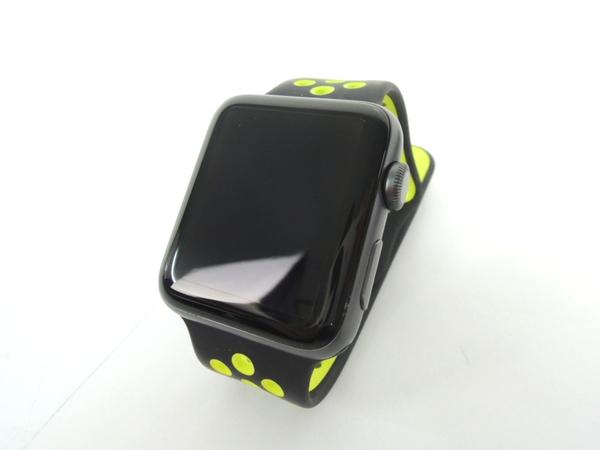 Apple Watch Series 2 NIKE アップルウォッチ