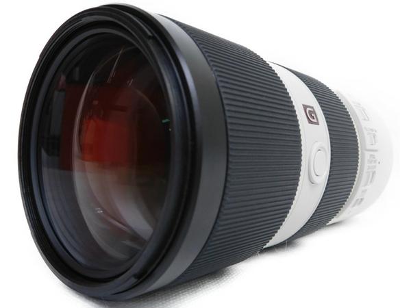 SONY FE 70-200mm F2.8 GM OSS SEL70200GM Eマウント用 Gレンズ 望遠