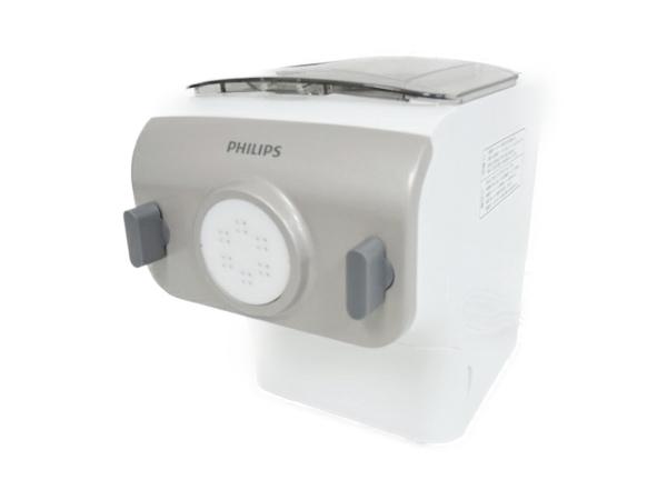 PHILIPS フィリップス HR2365/01 ヌードルメーカー ホワイト