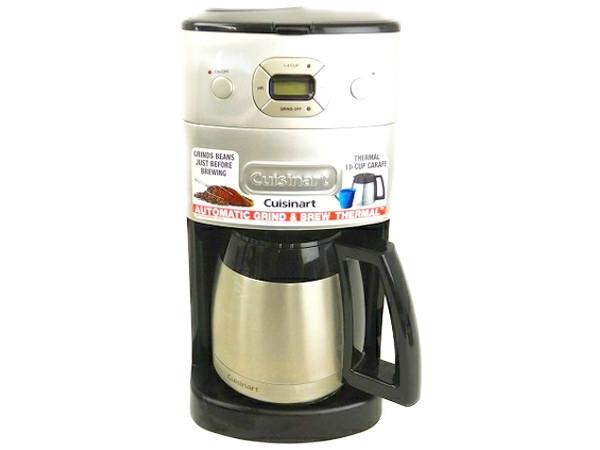Cuisinart クイジナート DCC-650PCJ コーヒーメーカー