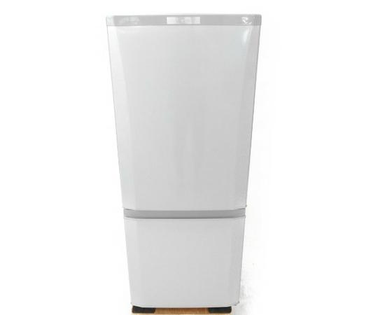 冷蔵庫 MR-P15A-S