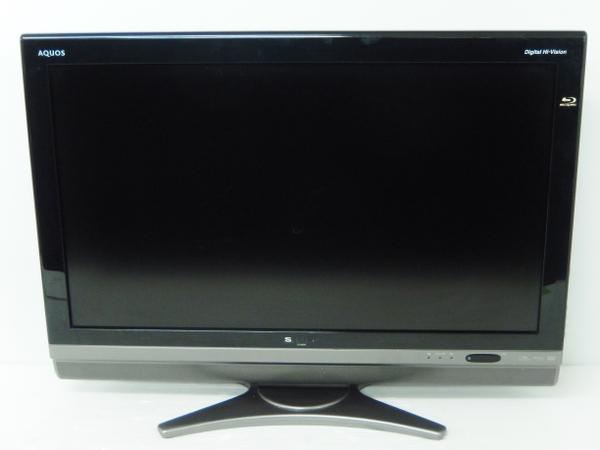 SHARP シャープ AQUOS LC-32DX2-B 液晶テレビ 32型 ブラック