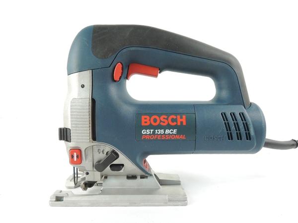 BOSCH GST135BCE 電子 スーパージグソー 電動工具