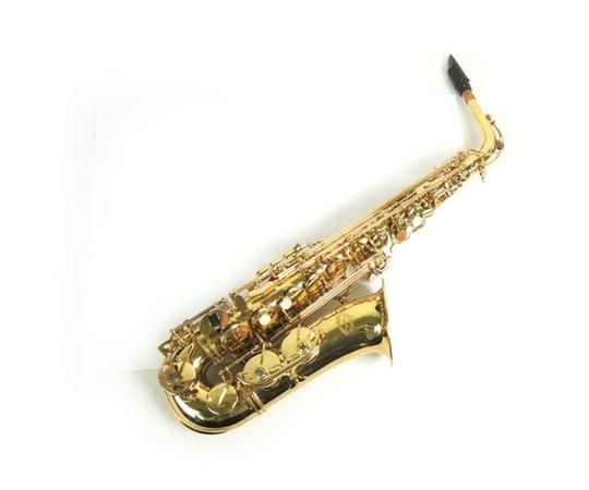 Unison ユニゾン アルトサックス 管楽器