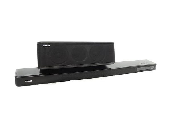 YAMAHA ヤマハ Degetal・Sound・Projector YSP-2200 ホームシアターシステム スピーカー
